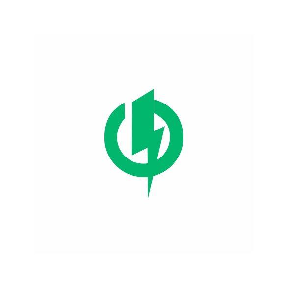 MOUNTAIN LED-es egérpad -  színes LED, méret: 300 x 250 x 4 mm