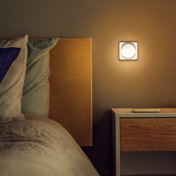 Irányfény - BlitzWolf® BW-LT10 BlitzWolf® BW-LT10 éjszakai lámpa, visszaszámlálás időzítő, alacsony fogyasztás, 3000K színhőmérséklet