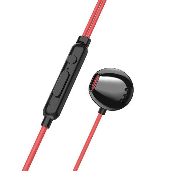 BlitzWolf® AIRAUX AA-HE1 dinamic hangszórós fülhallgató mikrofonnal (headset)