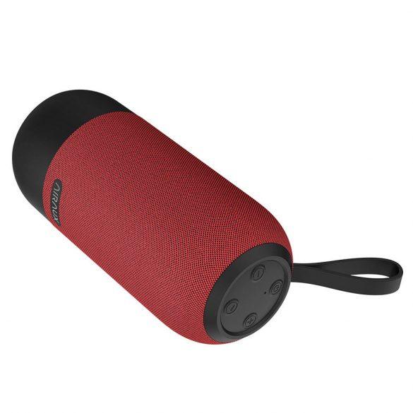 BlitzWolf® AIRAUX AA-WM1 10W Bluetooth -os Hangszóró,  IPX5-ös vízállóság, 6 óra lejátszási idő