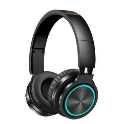 Słuchawki wyposażone są w technologię - BlitzWolf® AirAux AA-ER1