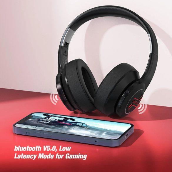 BlitzWolf® AirAux AA-ER3 - Dual Dynamic Driver fejhallgató - hosszú akku idő, mélyhang kiemelés
