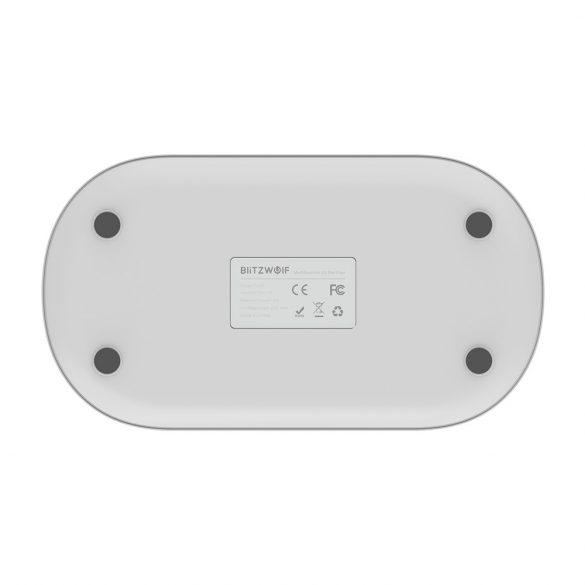 BlitzWolf®BW-FUN5 általános UV sterilizáló és párologtató készülék