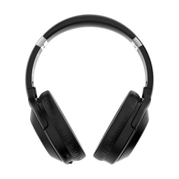BlitzWolf® BW-HP3 - Bluetooth fejhallgató - zajszűrős mikrofon, 40mm-es hangszóró, 10 óra működés, mély basszus, sztereo hangzás