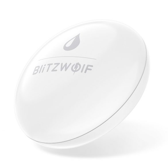 Blitzwolf® BW-IS9 - ZigBee vízszivárgás-érzékelő