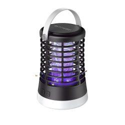 BlitzWolf®BW-MLT1 - Mocna Lampa Owadobójcza komary muchy owady. Baterią, IP66 wodoodporna