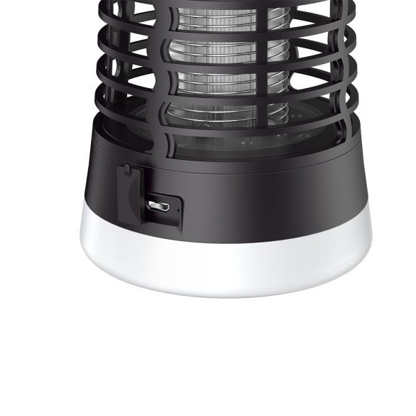 BlitzWolf® BW-MLT1 - Kültéri szúnyogírtó lámpa akkumulátorral, IP66 vízálló