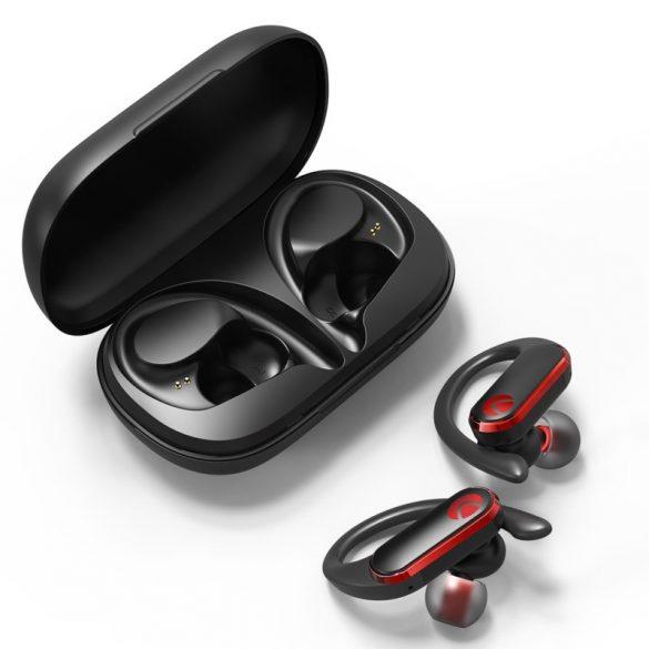 BlitzWolf® AIRAUX AA-UM3 - TWS vezeték nélküli fülhallgató, IPX5, 4.5 óra működés