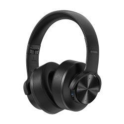 BlitzWolf® BW-HP2 - Bluetooth fejhallgató 42 óra működés, mély basszus sztereo hangzással