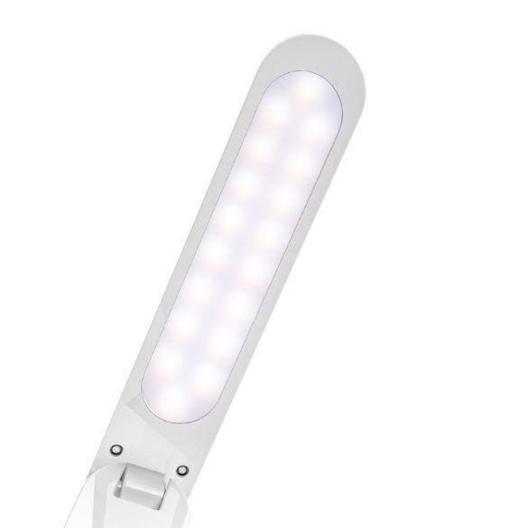 Asztali LED lámpa (200lm) RGB színű lábbal, akkumulátorral - BlitzWolf® BW-LT16