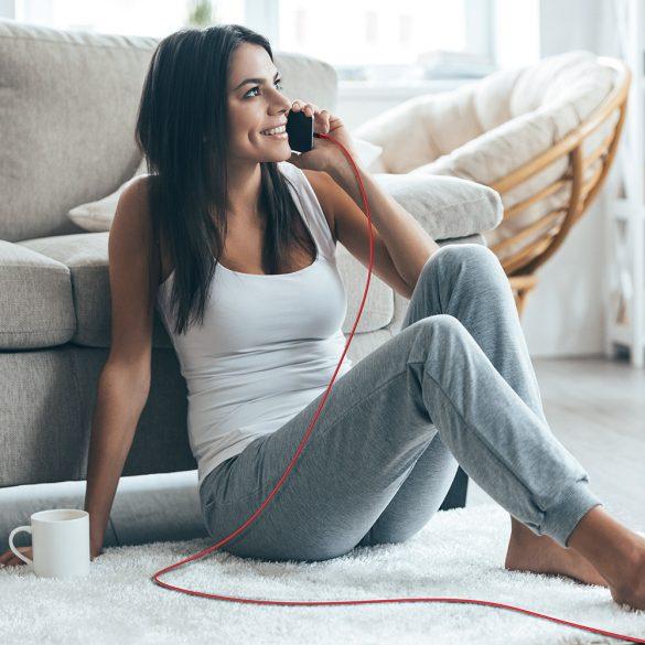 Kabel Apple Lightning 180 cm do wszystkich urządzeń Apple i iPhone'ów - BlitzWolf® BW-MF10 Pro