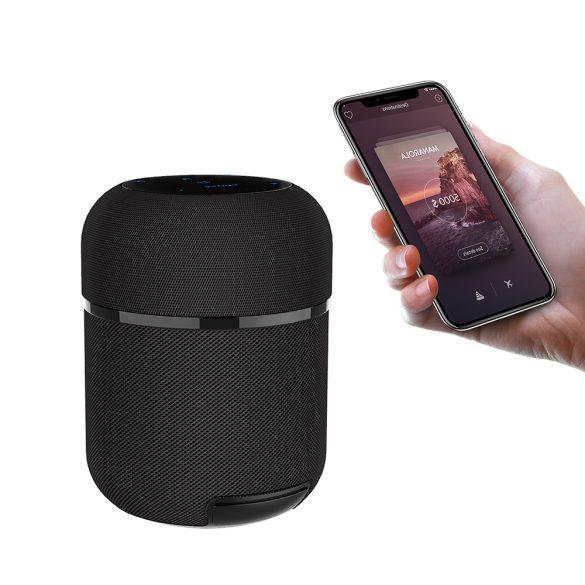 BlitzWolf® BW-AS3 Bluetooth -os Hangszóró, 70W, 20 óra lejátszási idő, erős basszus, szép magas hangok