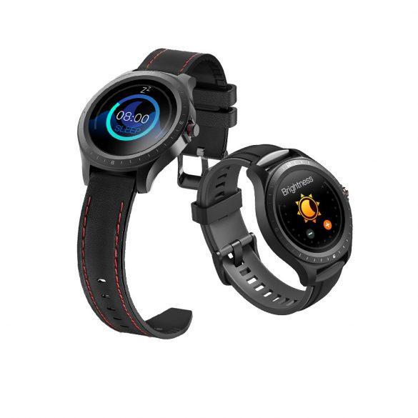 Blitzwolf® BW-HL2 Okos óra (Smart Watch) HD kijelző, számtalan beépített funkció.