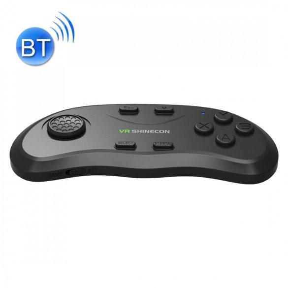 Bluetooth játék kontroller VR szemüvegekhez, Android és iOS platformokon