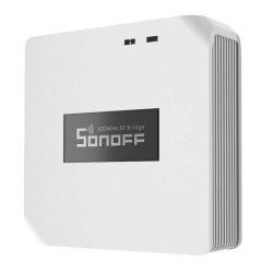 Sonoff 433MHz-es távirányító applikáción keresztül - Kapunyitás, risztó vezérlés, egyszóval minden 433 MHz-el működő eszköz vezérlése applikációval
