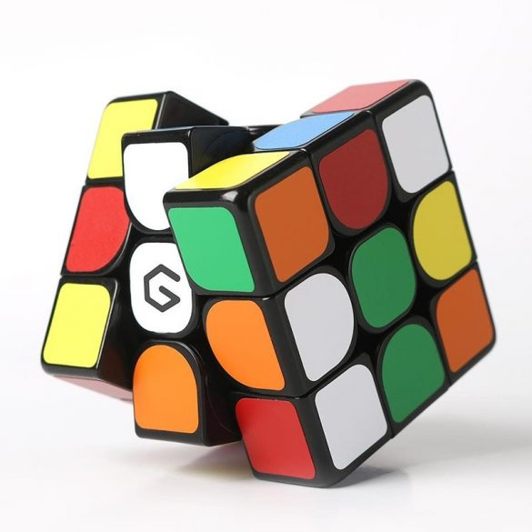 Xiaomi GiiKER M3 mágneses, csapágyas Rubik kocka