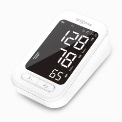 Xiaomi Youpin Andon KD-5907 - intelligens vérnyomásmérő (fehér)