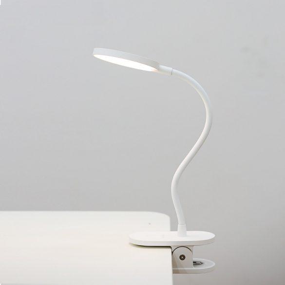 Xiaomi Yeelight J1 Pro - Csíptethető akkus flexibilis LED lámpa 5W (100lm) érintő gomb, 3 fényerő, 3900K