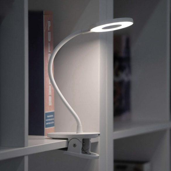 Xiaomi Yeelight J1 - Csíptethető akkus flexibilis LED lámpa 5W (100lm) érintő gomb, 3 fényerő, 3900K