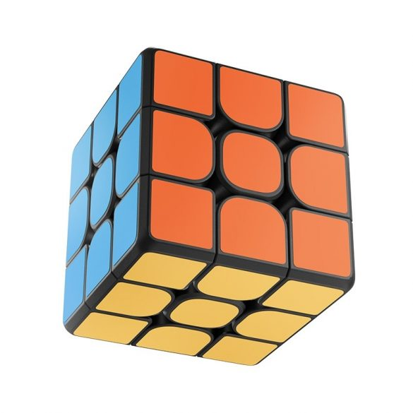 Xiaomi Mijia Bluetooth smart Rubik Kocka, Applikációs segítséggel, gombelem