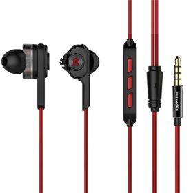 Vezetékes fülhallgatók