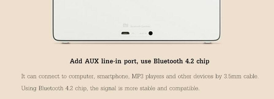 Xiaomi Square Box II